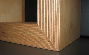 Plywood-corner-belleved-barnished