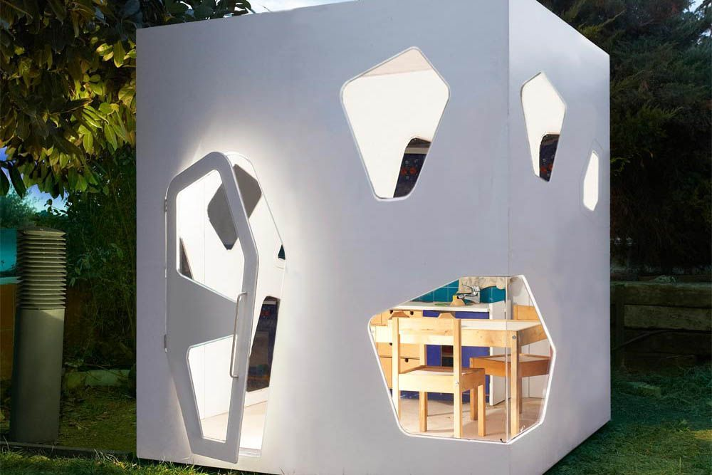 Kids playhouse Kyoto Junior