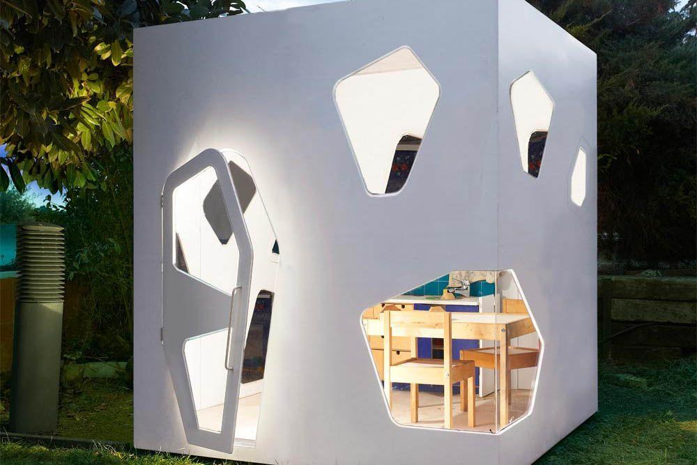 Modern playhouse Kyoto Junior
