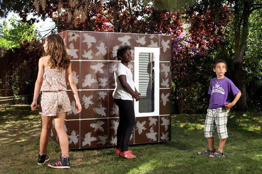 Modern playhouse Casaforum