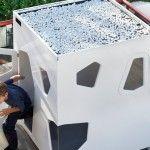 Outdoor playhouse Kyoto Mini