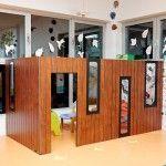 Wooden Playhouse Hobikken 3W