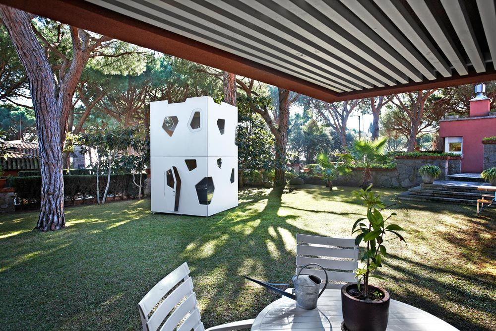 casita de jardin Kyoto Maxi