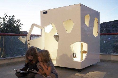 casita para niños Kyoto Mini