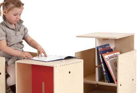 modular table chair