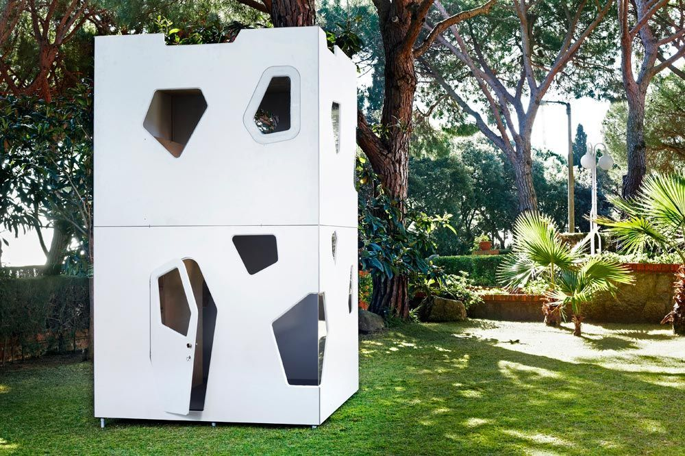 Cabane design Kyoto Maxi