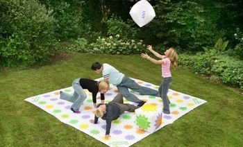 A funny game for all family