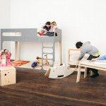 Muebles infantiles Perludi