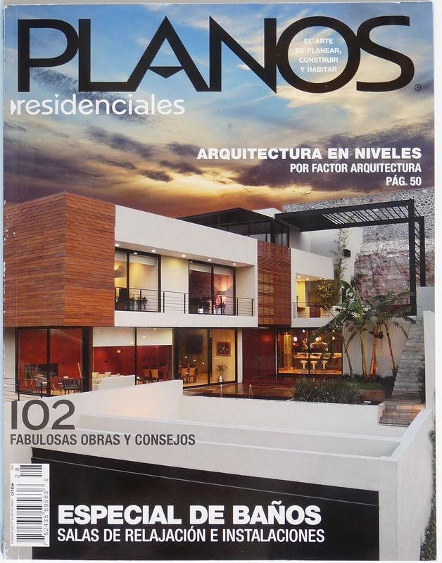 Revista Planos_Portada