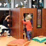Cabane enfant intérieur Hobikken