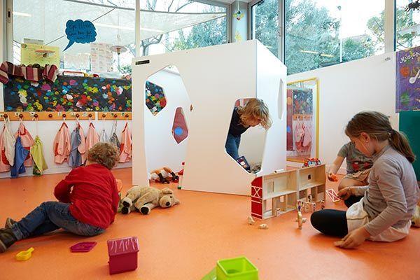 kinderspielhaus indoor, Kindergarten Ausrüstung