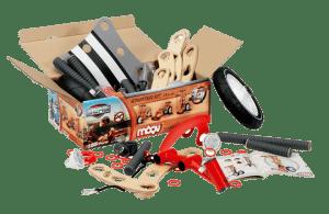 03_BergToys kit de montaje